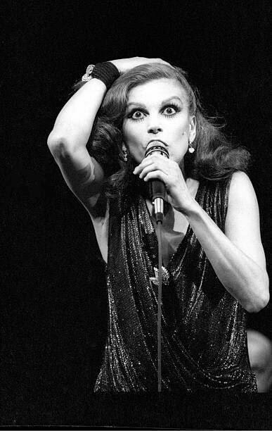 Πέθανε η διάσημη τραγουδίστρια Μίλβα